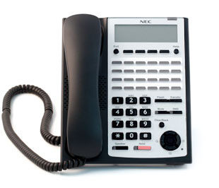 Toestelboekje telefoontoestellen SL1100